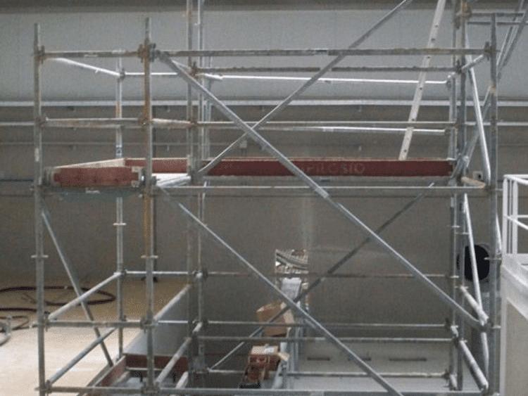 andamios-mantenimiento-industrial